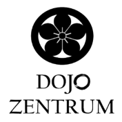 Logotipo dojo Zentrum donde se practica Aikido