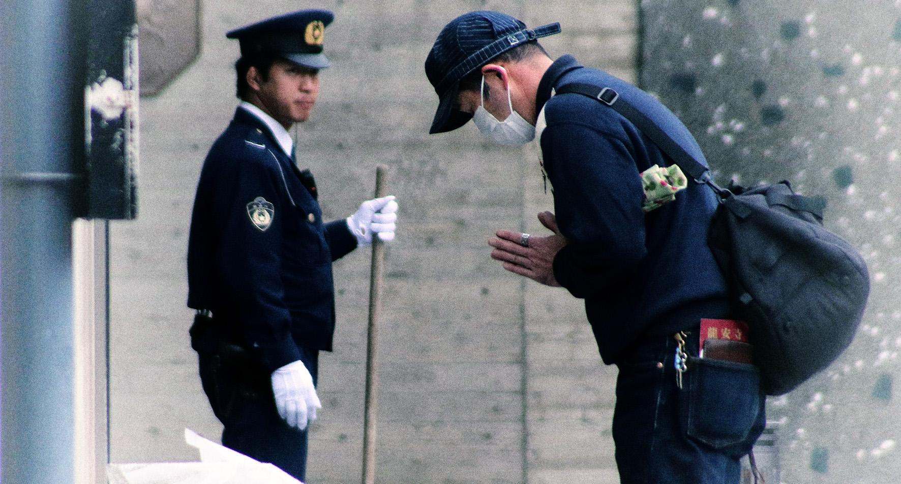 JAPAN-FRANCE-ATTACKS